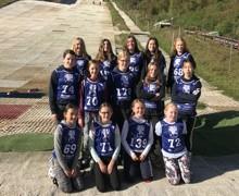 Ski Team September 19