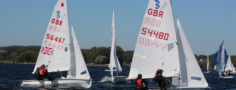 Sailing Success for Ella